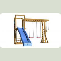 Дитячий майданчик SportBaby-15