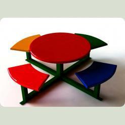 Дитячий столик