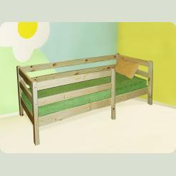 """Одноярусне ліжко """"Комфорт-2"""""""