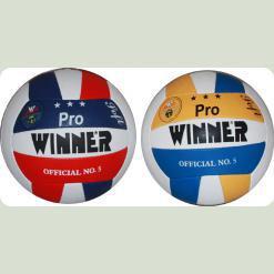 WINNER Pro - волейбольний м'яч з водовідштовхувальним покриттям