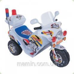 Акумуляторний дитячий мотоцикл ZP 2019-1 Bambi (METR +)