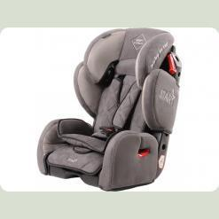 Автокрісло Babyincar Star Gray