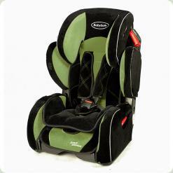 Автокрісло BabySafe Sport Premium 2013 - green