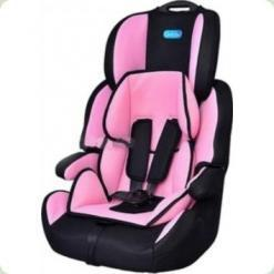 Автокрісло Bambi M0557 Pink