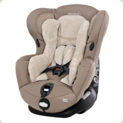 Автокрісло Bebe Confort Iseos Neo + Walnut Brown