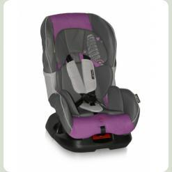 Автокрісло Bertoni CONCORD (grey purple pisa)