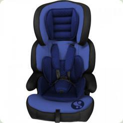 Автокрісло Bertoni JUNIOR PREMIUM (blue lorelli)
