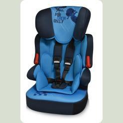 Автокрісло Bertoni X-Drive Plus Blue Pilot
