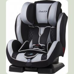 Автокрісло Caretero Diablo XL + (9-36кг) - black 2014