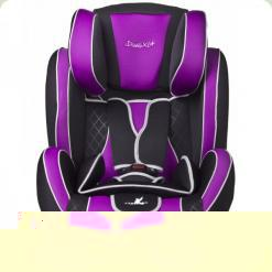 Автокрісло Caretero Diablo XL + (9-36кг) - purple 2014