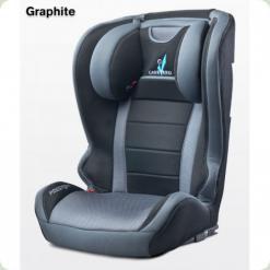 Автокрісло Caretero Presto Fix (15-36кг) - graphite