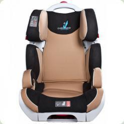 Автокрісло Caretero Shifter (15-36 кг) - beige