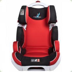 Автокрісло Caretero Shifter (15-36 кг) - red