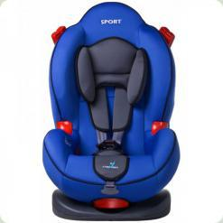 Автокрісло Caretero Sport Classic (9-25кг) - blue