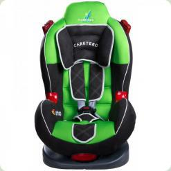 Автокрісло Caretero Sport Turbo (9-25кг) - green
