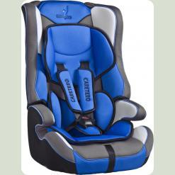 Автокрісло Caretero Vivo (9-36кг) - blue