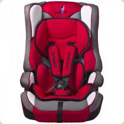 Автокрісло Caretero Vivo (9-36кг) - red