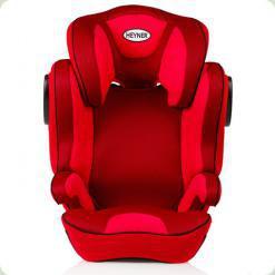 Автокрісло Heyner MaxiProtect Ergo 3D-Sp Racing Red