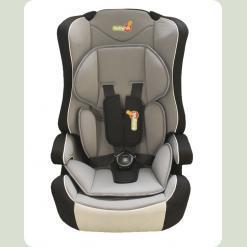 Автокрісло Log's seat - black grey - (1/2/3)