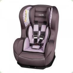 Автокрісло Nania 0/1(0-18 кг) COSMO SP LX (Purple V Star)