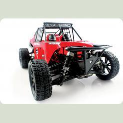 Автомобіль Баггі 1:10 Himoto Dirt Whip E10DBL Brushless (червоний)