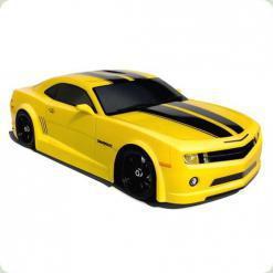 Автомобіль Дрифт 1:10 Team Magic E4D Chevrolet Camaro (жовтий)