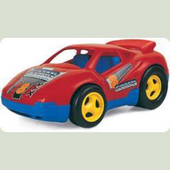Автомобіль Ралі гоночний