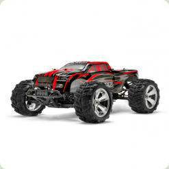 Автомобіль Шорт 1:8 Himoto Mayhem MegaE8SCL Brushless (червоний)