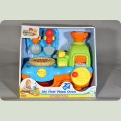 Багатофункціональна іграшка Fun Time (5038FT)