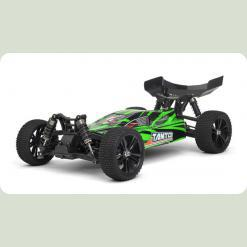 Баггі 1:10 Himoto Tanto E10XB Brushed (зелений)