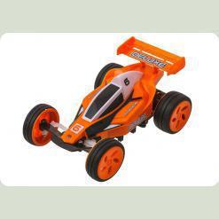 Баггі мікро р/к 2.4GHz 1:32 Fei Lun High Speed швидкісна (помаранчевий)