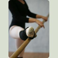 Балетний верстат для репетиційних залів (переносний)