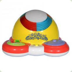 Барабан Hap-p-Kid Little Learner (3855 T)