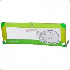 Бар'єрка  Caretero для ліжка (green)