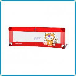 Бар'єрка  Caretero для ліжка (red)