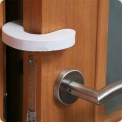 Безопаскі Дверний стопор 2шт