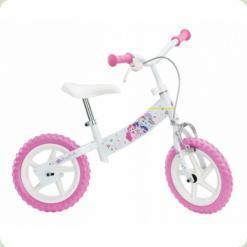 "Біговел Dino Bikes My Little Pony 10"" (pink-white)"
