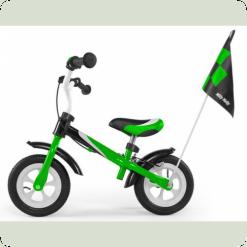 Біговел M.Mally DRAGON deluxe (green)