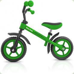 Біговел M.Mally DRAGON (green)