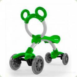 Біговел M.Mally Orion (green)