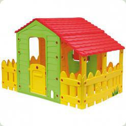 Будиночок Starplast 93-560