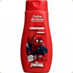 CDF Шампунь для волосся Spider-Man