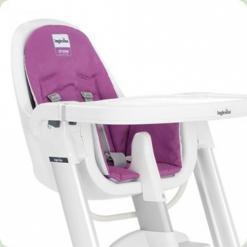 Чохол на стілець для годування ZUMA - Fuxіa