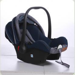 Автомобільне Крісло для дітей АвтоПапа 0+