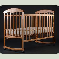 Дитяче ліжко Наталка Вільха Світла