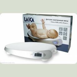 Дитячі електронні ваги Laica PS-3003