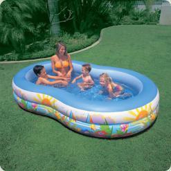 Дитячий басейн Intex 56490