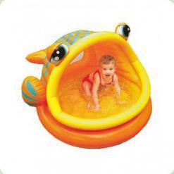 Дитячий басейн Intex 57109