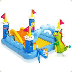 Дитячий басейн Intex 57138