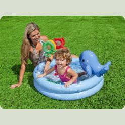Дитячий басейн Intex 57400